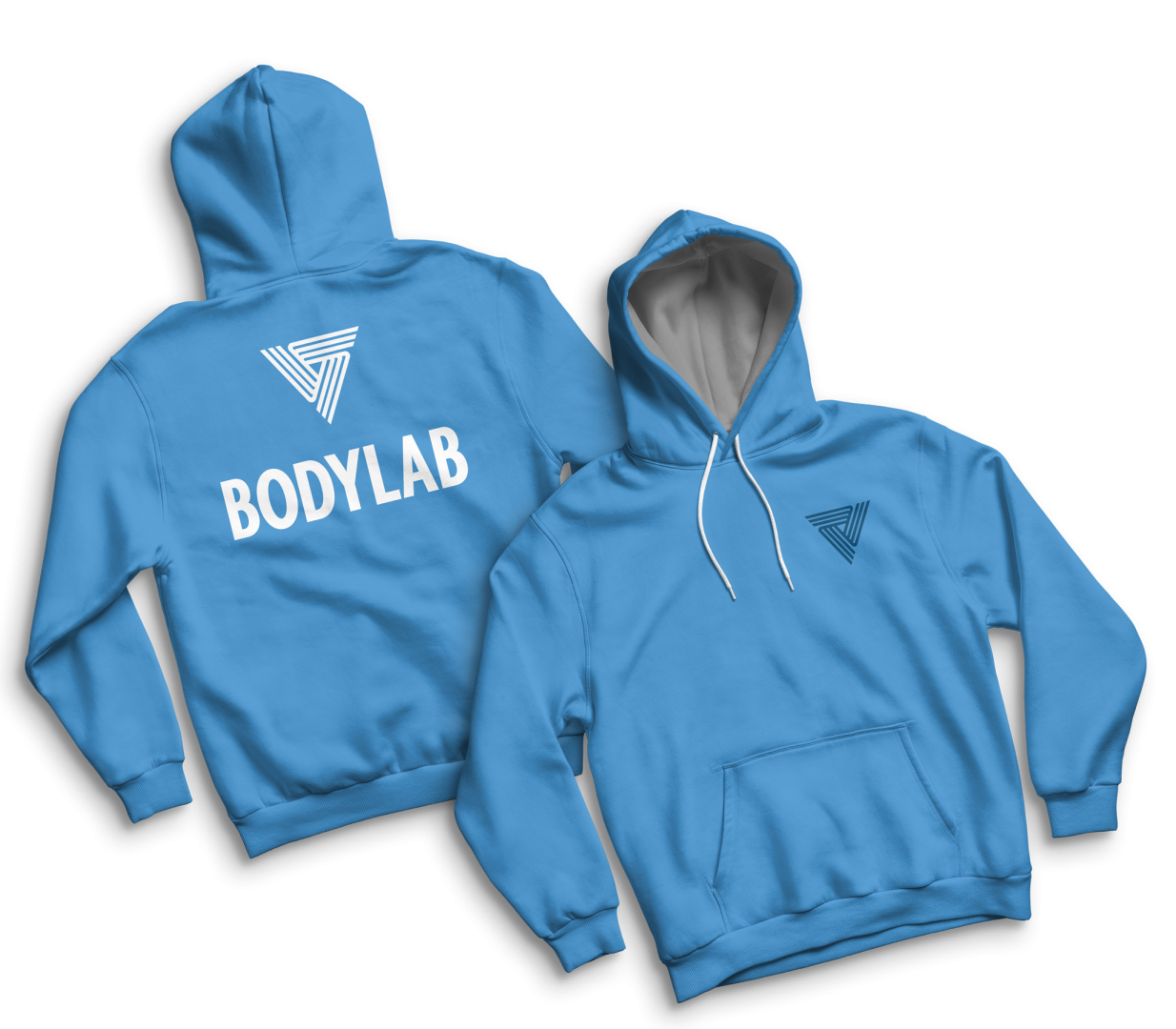 BodyLab Hoody Visual