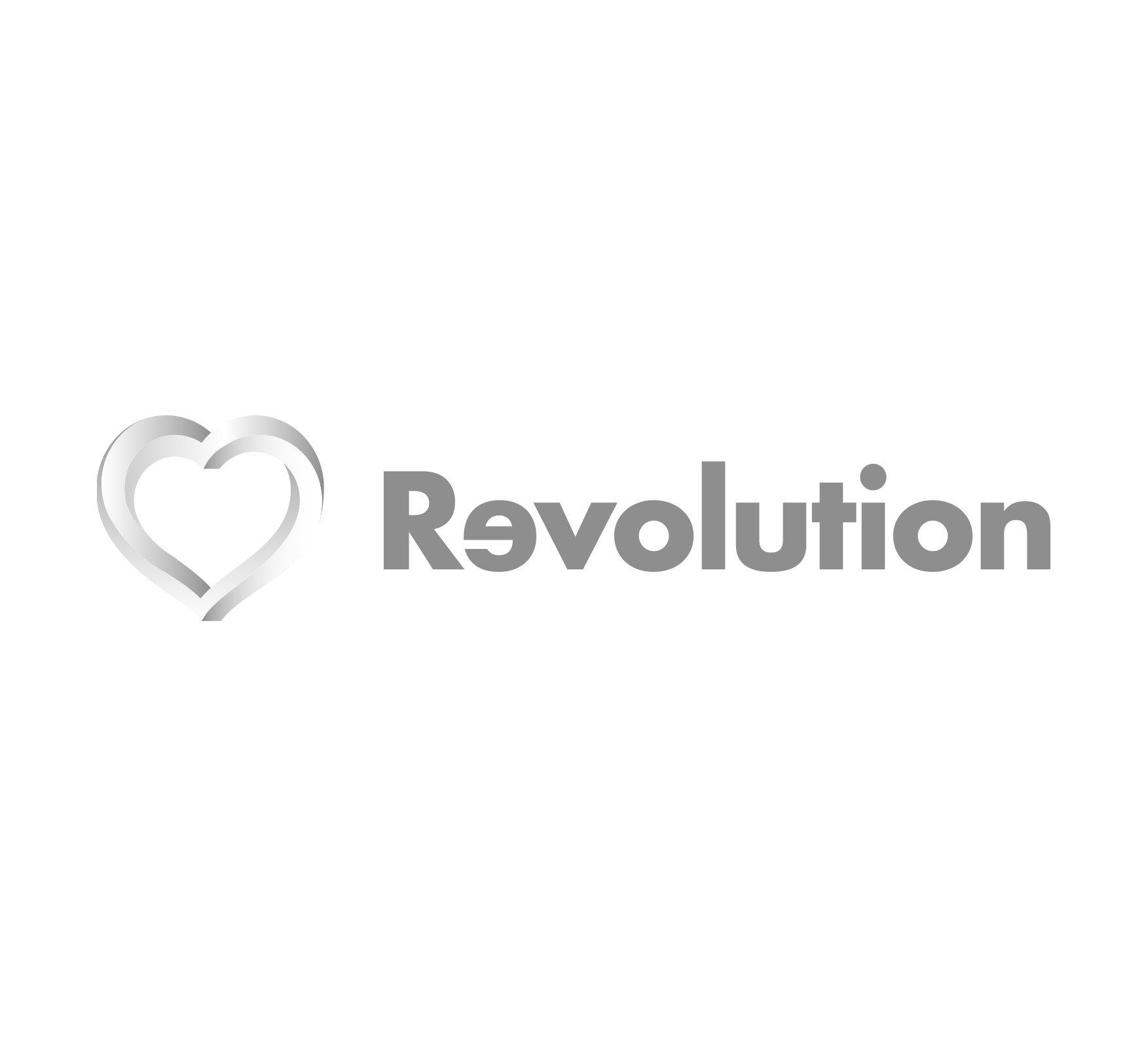 Revolution Logo Concepts 1